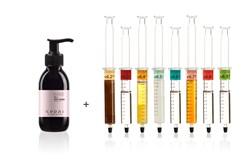 Skin Cream Body Additives