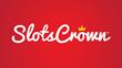 Logo for SlotsCrown, produced by Pixalim Studios, llc.