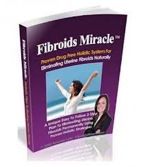 Fibroids Miracle Treatment