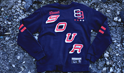 Styles P Sour Jersey