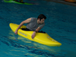 Zoar Outdoor Helps Paddlers Stay Sharp With Winter Pool Rolling Clinics