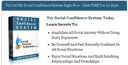 social confidence system review