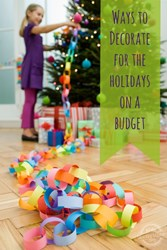 holiday on a budget