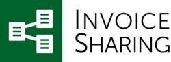 InvoiceSharing logo