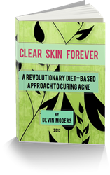 clear skin forever book review