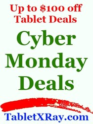 Best Cyber Monday Kindle Fire Deals