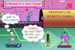 Cyber Monday Deal Places Shoppers as Animated Heroes in A New Video...