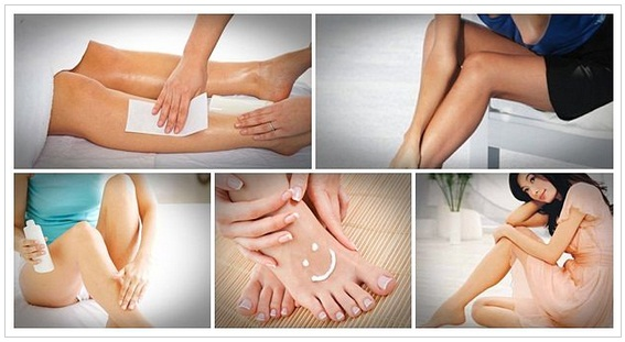 Get to Know 28 Natural Tips on How to Get Beautiful Legs ...