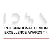 International Design Excellence Awards 2014