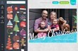 Put Those Postage Stamps Away: Canva Launches Christmas Cards That...