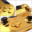 ExtremeRate made Chrome Gold Xbox One Controller Buttons