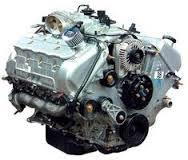 1992 ford ranger engine