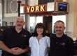 Elmhurst Toyota Holds Second Blood Drive to Fight Breast Cancer on...