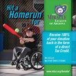 Hit a Homerun for the Miracle League of Arizona; Arizona Residents Can...