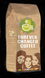 Forever Changed Coffee Available for A Donation