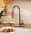 pfister gt529-yp ashfield collection lead free single handle kitchen faucet