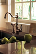 Danze BOR-KIT-ATC Single Handle Kitchen Faucet