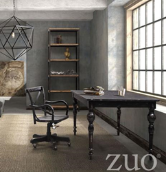 Union Square Vintage Office Chair 98030 From Zuo Modern