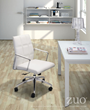 Controller 206115 Chair With Helsinki 100002 Table From Zuo Modern