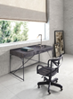 Potero Hill Desk 98254 From Zuo Modern
