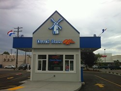 Dutch Bros. Coffee Boise