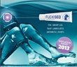 FLEXISEQ Gel Launched in UK - Pioneering joint pain treatment supports leading Arthritis charity