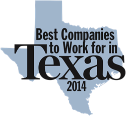 EPMA Awarded one of the Best Companies to Work for in Texas