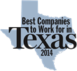 EPMA Awarded One of the Best Companies to Work for in Texas 2014