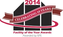 Facility of the Year Awards 10-Year Anniversary