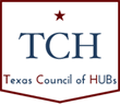 Texas Council of Historically Underutilized Businesses (HUB's) to...