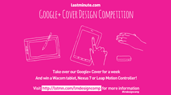 Google Plus Competition