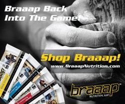 Braaap Nutrition