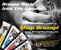 Braaap Nutrition