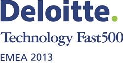 Dating site Lovestruck placed 52nd in the Deloitte Fast 500 EMEA 2013