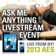 "Pro Audio Innovator, Audio-Technica, Streams ""Ask Me Anything""..."