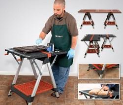 woodcraft workbench