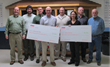 FMC Rockland Celebrates 75-Year Anniversary with Two $7,500 Science...