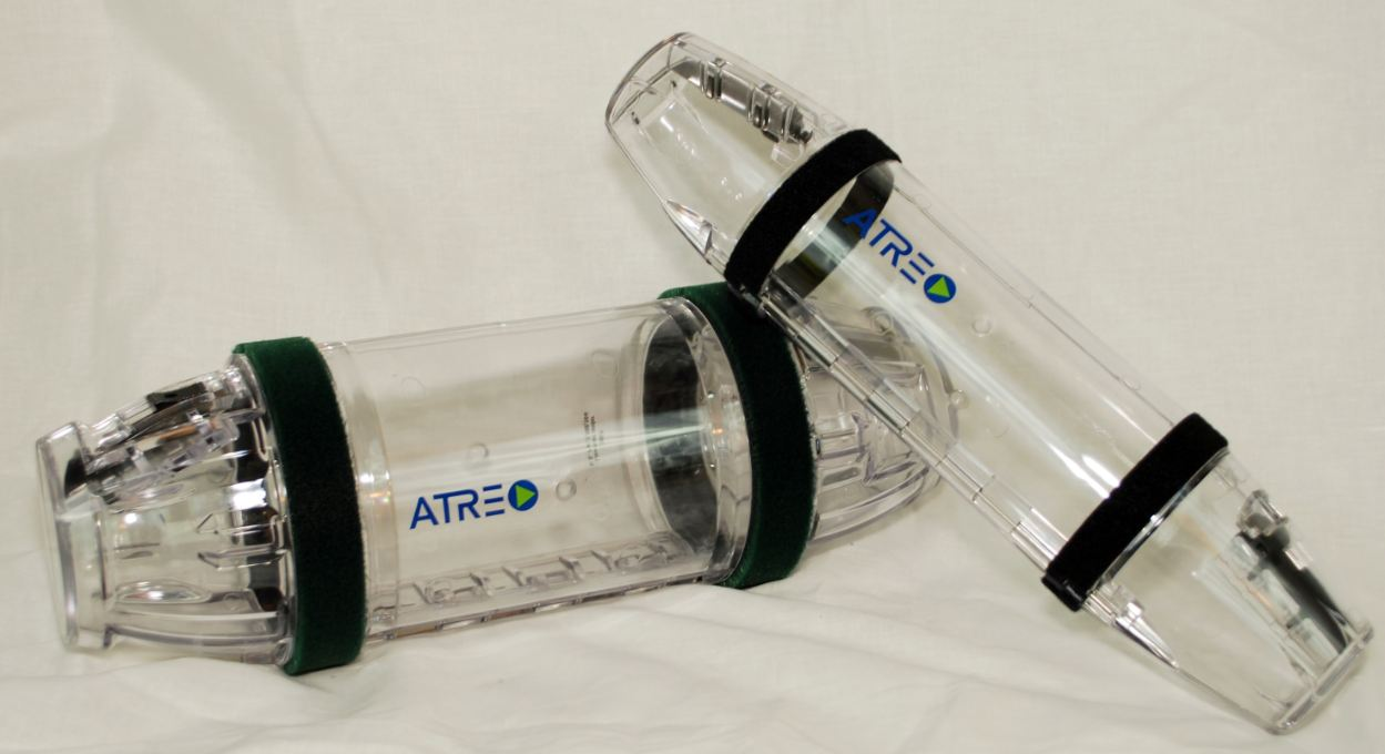 Atreo services expands offering with line of pneumatic