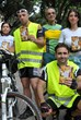 Sardinia Scientologists Ride for Human Rights for All