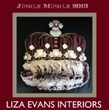 British Designer Liza Evans Debuts Her Bespoke Designs as Featured...
