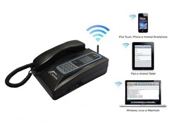SatStation IsatPhone Pro Wi-Fi Dock