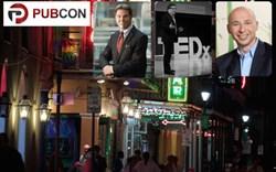 Pubcon New Orleans 2014