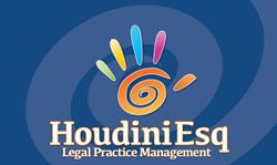 HoudiniEsq: Legal Practice Management Software