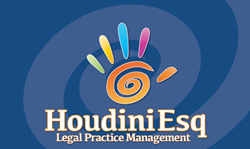 HoudiniEsq: Legal Practice Management Software