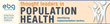 Complimentary Webinar to Highlight Population Health Framework and Delivery Systems