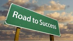 The road to success is similar for all kinds of small businesses.