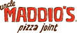 Uncle Maddio's Pizza logo