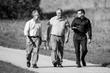 Kailo Founders: Mark Kittrell, Mark Stewart, Trevor Hendrickson