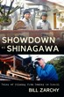 Showdown at Shinagawa Tells Tales of Filming on the Road