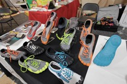 Be Real Shoes, minimalist running, running shoes, running barefoot